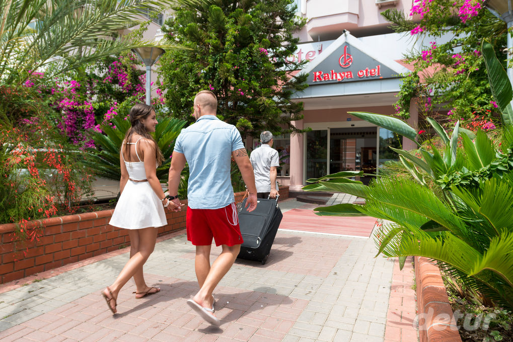 Singlerejser til Kahya Hotel