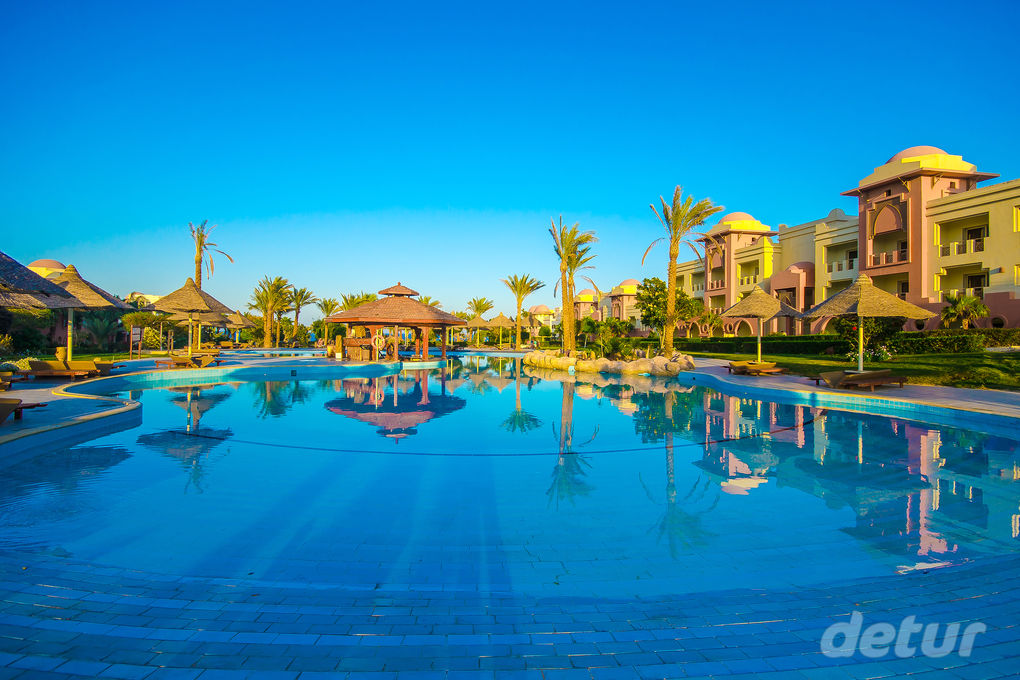 Singlerejser Serenity Makadi Beach Hurghada